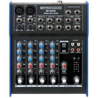 Pronomic M-602