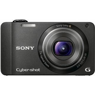 Sony Cyber-shot DSC-WX10