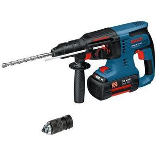 Bosch GBH 36 VF-LI Professional (2x4.0Ah)