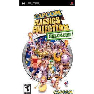 Capcom Classics Collection Reloaded (Capcom Classics Collection 2)