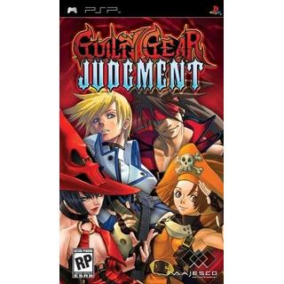 Guilty Gear : Judgment