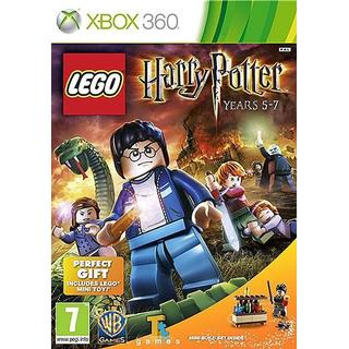 LEGO Harry Potter: Years 5-7 Mini Toy Edition