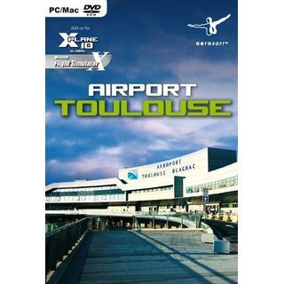 Flight Simulator X Expansion: X-Plane 10 - Airport Toulouse