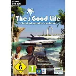 The Good Life: A Tropical Paradise Simulation