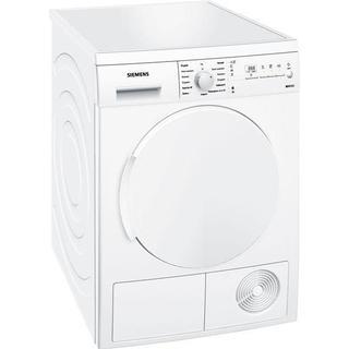 Siemens WT44E373DN Vit
