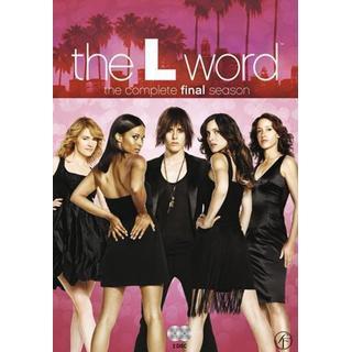 L Word Säsong 6 (DVD)