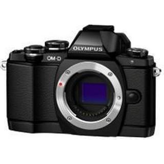 Olympus E-M10