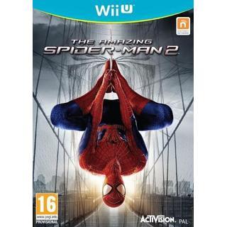 Amazing Spiderman 2