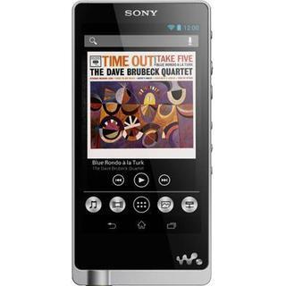 Sony NWZ-ZX1 128GB