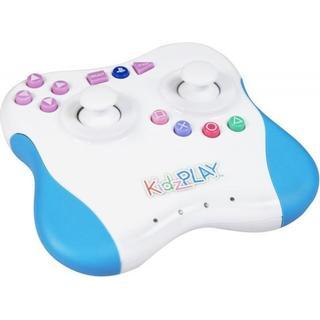 4Gamer KidzPlay KP801 Wireless Adventure Game Pad