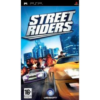 Street Riders (187 Ride or Die)