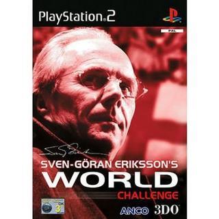 Sven Göran Eriksson World Challenge 2002