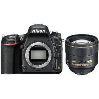 Nikon D750 + 50mm