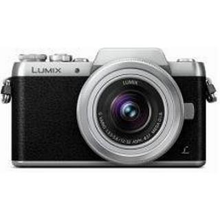 Panasonic Lumix DMC-GF7 + 12-32mm OIS
