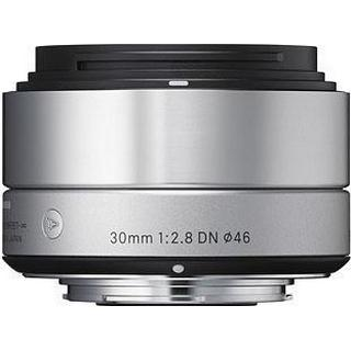Sigma 30mm F2.8 DN Art for Sony E