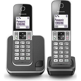 Panasonic KX-TGD312 Twin