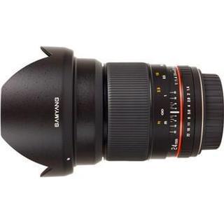 Samyang 24mm F1.4 ED AS IF UMC for Fujifilm X