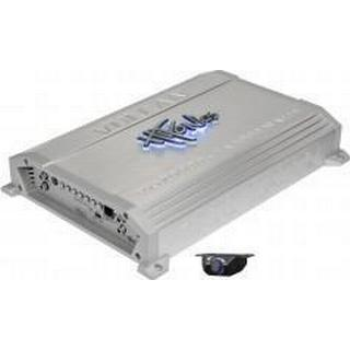 HiFonics VXi2000D