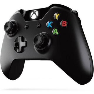 Microsoft Xbox One Wireless Controller V2