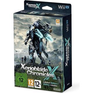 Xenoblade Chronicles X: Special Edition