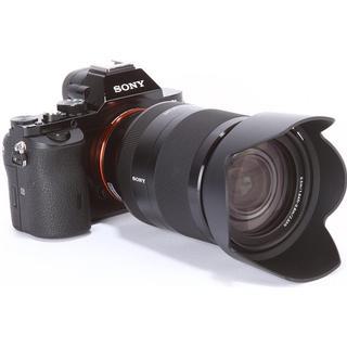 Sony Alpha 7 II + 24-240mm OSS