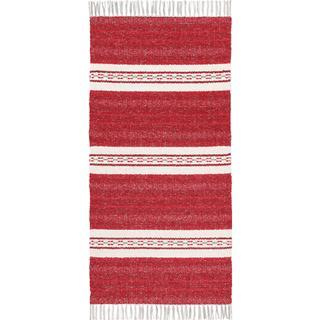 Horredsmattan Asta (150x180cm) Röd