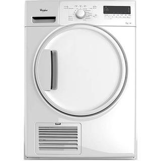 Whirlpool DDLX 70110 Vit