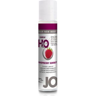 System JO H2O Raspberry Sorbet 30ml
