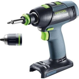 Festool T 18+3 Li-Basic Solo