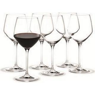 Holmegaard Perfection Rödvinsglas 43 cl 6 st