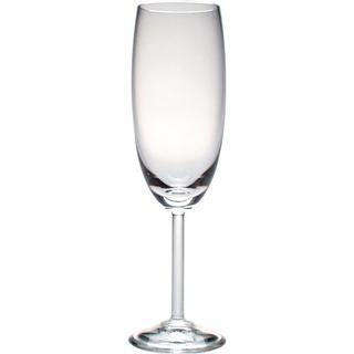 Alessi Mami Champagneglas 18 cl 6 st