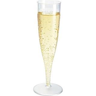 Duni Plastglas Champagne 14cl