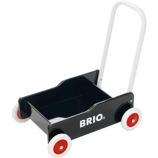 BRIO Lära Gå Vagn 31351