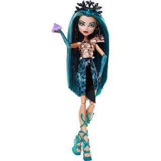monster high boo york doll • se pris 1 butiker hos pricerunner