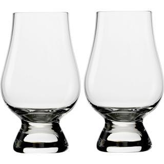 Glencairn - Whiskeyglas 19 cl 2 st