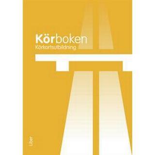 Körkort - Körbok (Häftad, 2007)