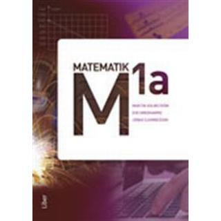M 1a (Häftad, 2011)