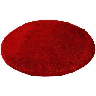 Kleine Wolke Relax Round (60cm) Röd