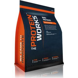 The Protein Works Whey Protein Shake 80 Strawberries 'n' Cream 4kg