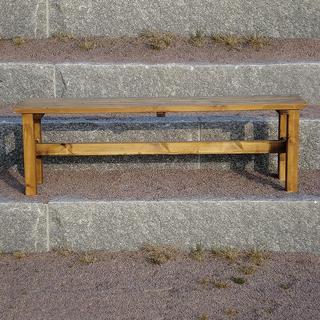 Eden Wood Viking 190 Trädgårdsbänk
