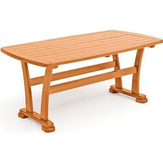 Hillerstorp Honung Trädgårdsmatbord