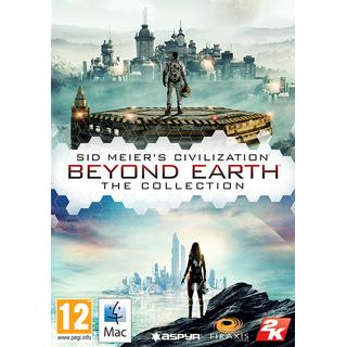 Sid Meier's Civilization: Beyond Earth - The Collection