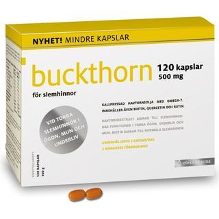 Elexir Pharma Buckthorn 120 st