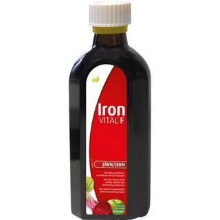 Bringwell Iron Vital Mixtur 250 ml