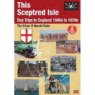 This Sceptred Isle/Day Trips In England 40s-70's (2DVD) (DVD 2011)