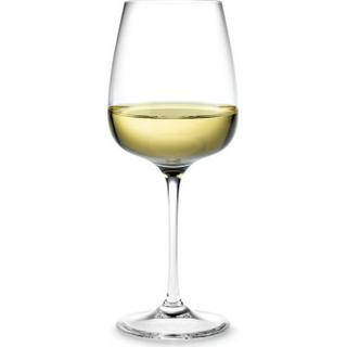 Holmegaard Bouquet Vitvinsglas 32 cl 6 st