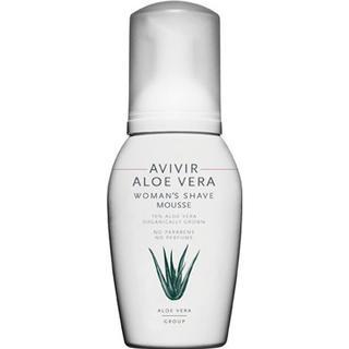 Avivir Aloe Vera Womans Shave 150ml