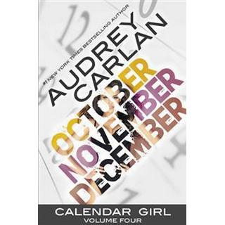 Calendar Girl (Pocket, 2016)