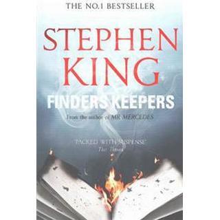 Finders keepers (Pocket, 2016)