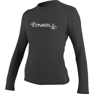 O'Neill Basic Skins Rash Tee Full Sleeves Top W